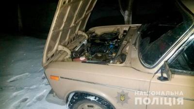 На Буковині поліція затримала серійного крадія