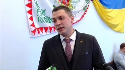 Два директори на департамент: влада Чернівців не допускає до роботи Руденка, який повернувся з армії