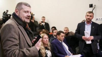 Нардеп Мосійчук домагатиметься звільнення Супрун