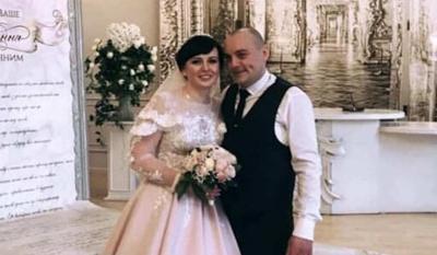У Чернівцях у День Валентина вийшла заміж депутатка міськради Бешлей