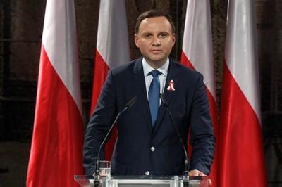 Заявление премьер-министра Израиля относительно Холокоста вызвала скандал в Польше