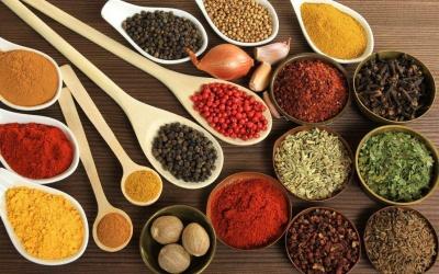 Как специи и приправы влияют на наше здоровье