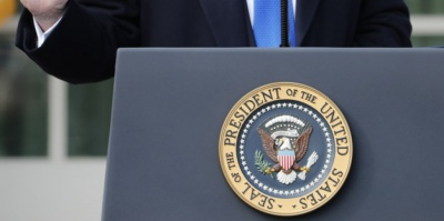 У США демократи звинуватили Трампа у нехтуванні конституцією