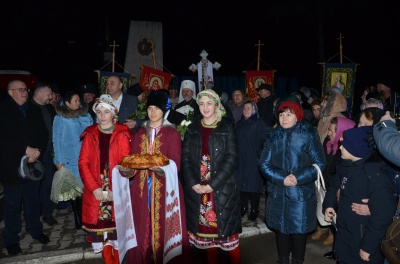 Митрополит Епіфаній прибув на Буковину – фото