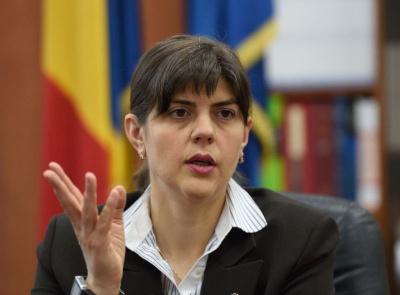 У Румунії почалися мітинги на підтримку екс-глави Управління по боротьбі з корупцією