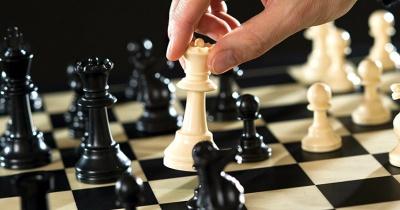 У Чернівцях тривають шахові змагання