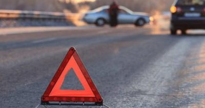 На Буковине водитель сбил пенсионерку и скрылся с места ДТП