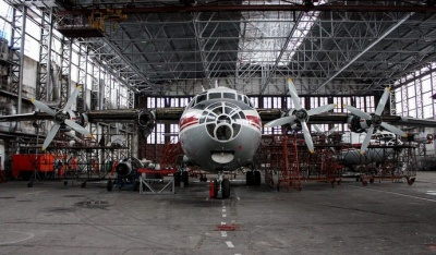 Міністр інфраструктури: В Україні з'явиться ще один міжнародний аеропорт