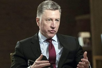 Спецпредставник США: Росія не бажає зупинити конфлікт на Донбасі