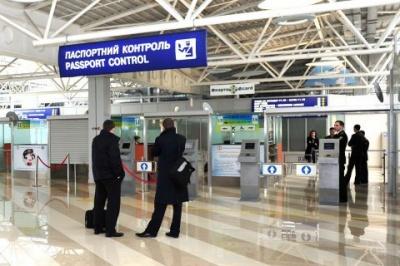 Прикордонники розповіли про збільшення кількості відмов у в'їзді в Україну громадянам Ізраїлю