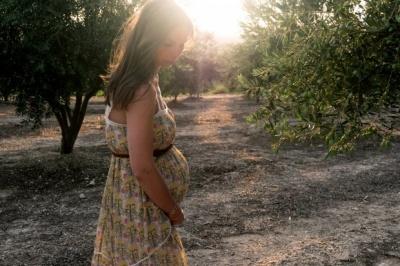 Чому вагітність негативно впливає на розумові здібності жінки