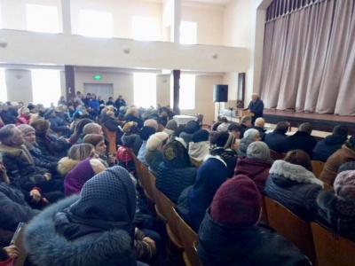Три села Новоселицького району хочуть об'єднатись у громаду