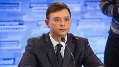 Вибори президента: скільки довірених осіб на Буковині має кандидат Мураєв