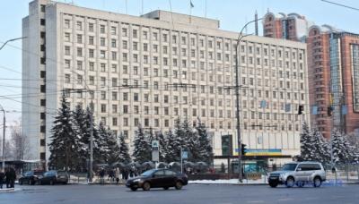 ЦВК утворила 199 окружних виборчих комісій