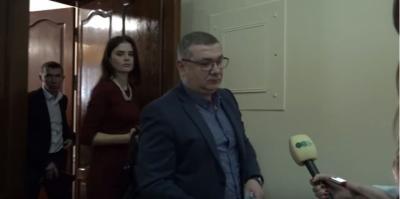 Директор облавтодору ввімкнув порно на засіданні ОДА – відео