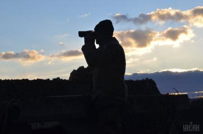 Окупанти зазнали масштабних втрат на Донбасі, у бійців ООС — четверо поранених