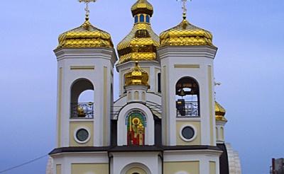 СБУ назвали храми, на які готували напади спецслужби РФ