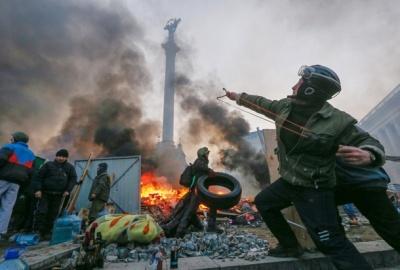 Amnesty International про стан справ проти Майдану: Це ганьба українського судочинства