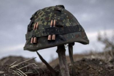 З початку російської агресії на Донбасі загинули 2949 українських військових