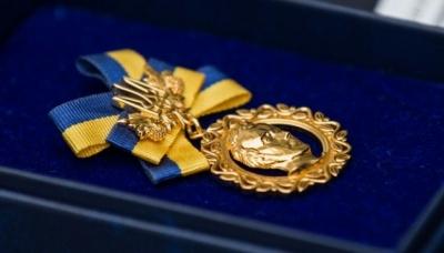 Обрали лауреатів Шевченківської премії 2019 року