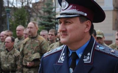 Скільки у січні заробили керівники Нацполіції Чернівецької області