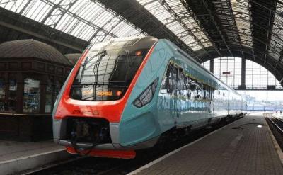 «Укрзалізниця» планує запустити поїзд із Мукачева до Словаччини