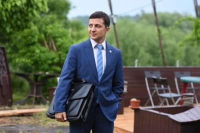Вибори президента: хто став довіреними особами Зеленського на Буковині