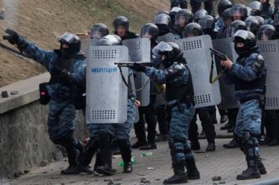 Справа Майдану: дві третини вбивць утекли до Росії
