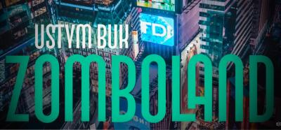 «Zomboland». Репер з Чернівців презентував новий сингл - відео