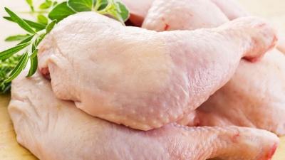 На Буковині у січні зафіксували найдорожчу курятину в Україні
