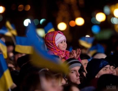 Продовжує скорочуватись: у Держстаті назвали чисельність населення України