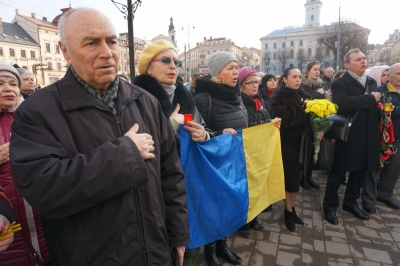 Вшанування Героїв та стрілянина в Красноїльську. Головні новини Буковини за 20 лютого