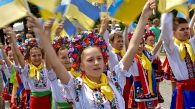 Світ відзначає Міжнародний день рідної мови