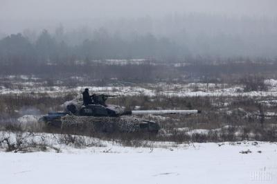 На Донбасі український військовий отримав смертельне поранення
