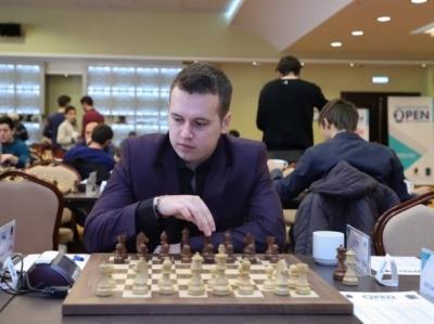 Шахіст з Чернівців здобув перемогу на змаганнях в Ірані