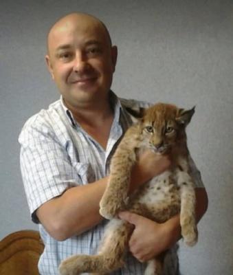 «Лікував і тигрів, і крокодилів»: ветеринар із Чернівців розповів, яких незвичайних улюбленців тримають буковинці