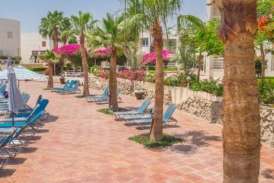 Назавжди закритий: що відбувається на найпопулярнішому курорті Єгипту