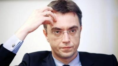 САП передала до суду справу міністра інфраструктури Омеляна