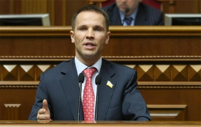 Вибори президента: хто став довіреними особами кандидата Дерев'янка на Буковині