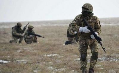 ООС: Бойовики били з ПТРК, мінометів і кулеметів, 1 поранений