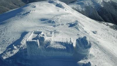 У Карпатах від переохолодження загинули двоє туристів