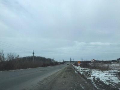 Яка ситуація на автотрасах Буковини: розповіли у поліції