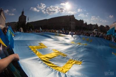 23 лютого є днем трагедії для кримських татар, чеченців та інгушів – Чубаров
