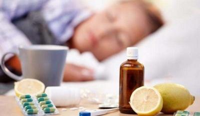 На Буковині зафіксували 9 випадків захворюваності на грип
