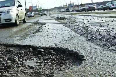 Де відремонтують на Буковині дороги у 2019