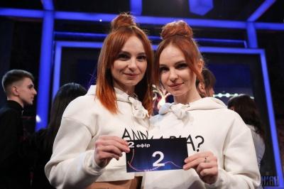 Джамала зі сльозами на очах пояснила дуету ANNA MARIA, чий Крим - відео