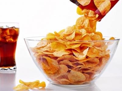 Названі популярні продукти, які викликають рак