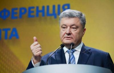 Вибори президента: хто став довіреними особами Порошенка на Буковині