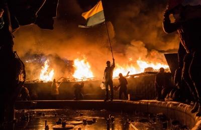 «Майдан – це про те, як не втратити віру»: спогади учасників Революції Гідності