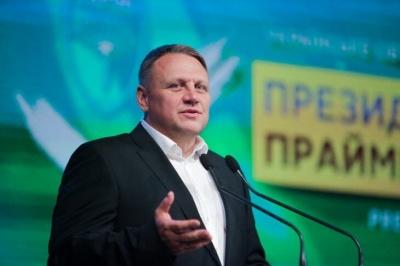 Вибори президента: хто став довіреними особами кандидата Шевченка на Буковині